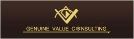 株式会社ジェニュインバリューコンサルティング公式サイト